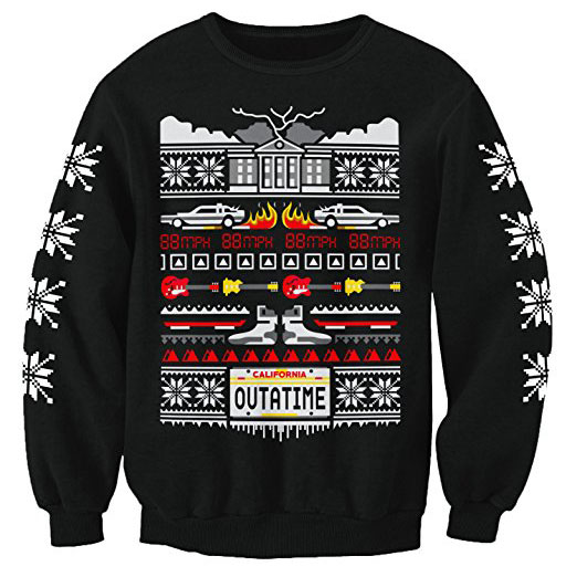 Mens Christmas Jumpers Perfect For The Festive Season