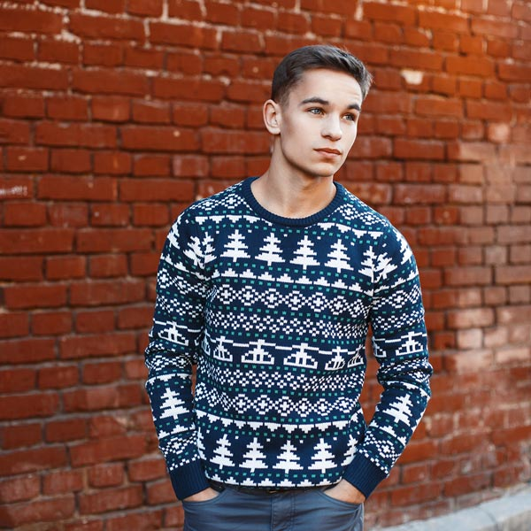 Christmas Jumper Shop For Men Women Kids