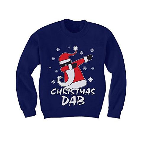 Christmas Dab