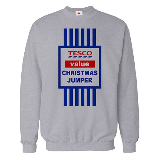 Tesco Value Jumper
